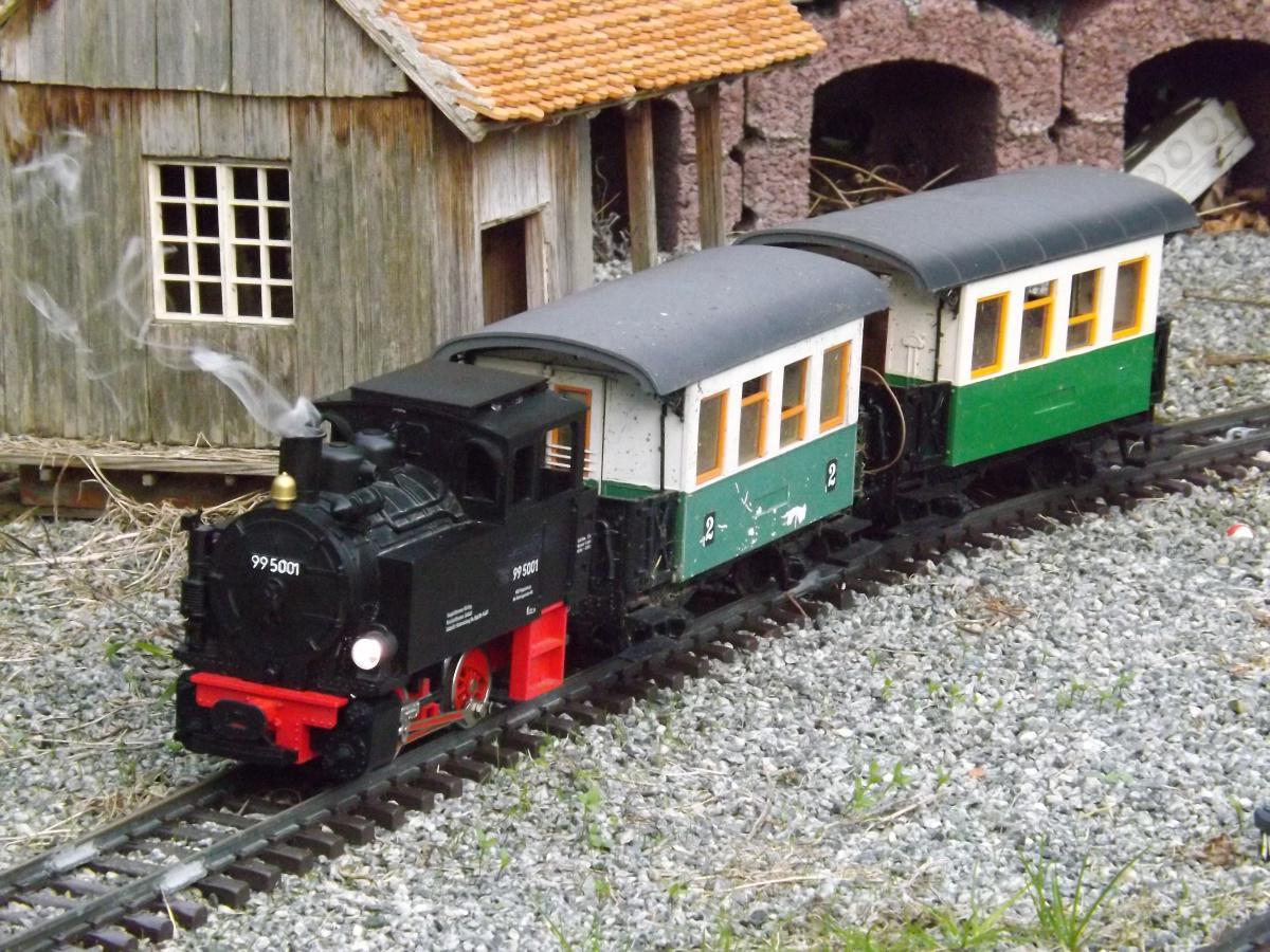 Katzenbergbahn