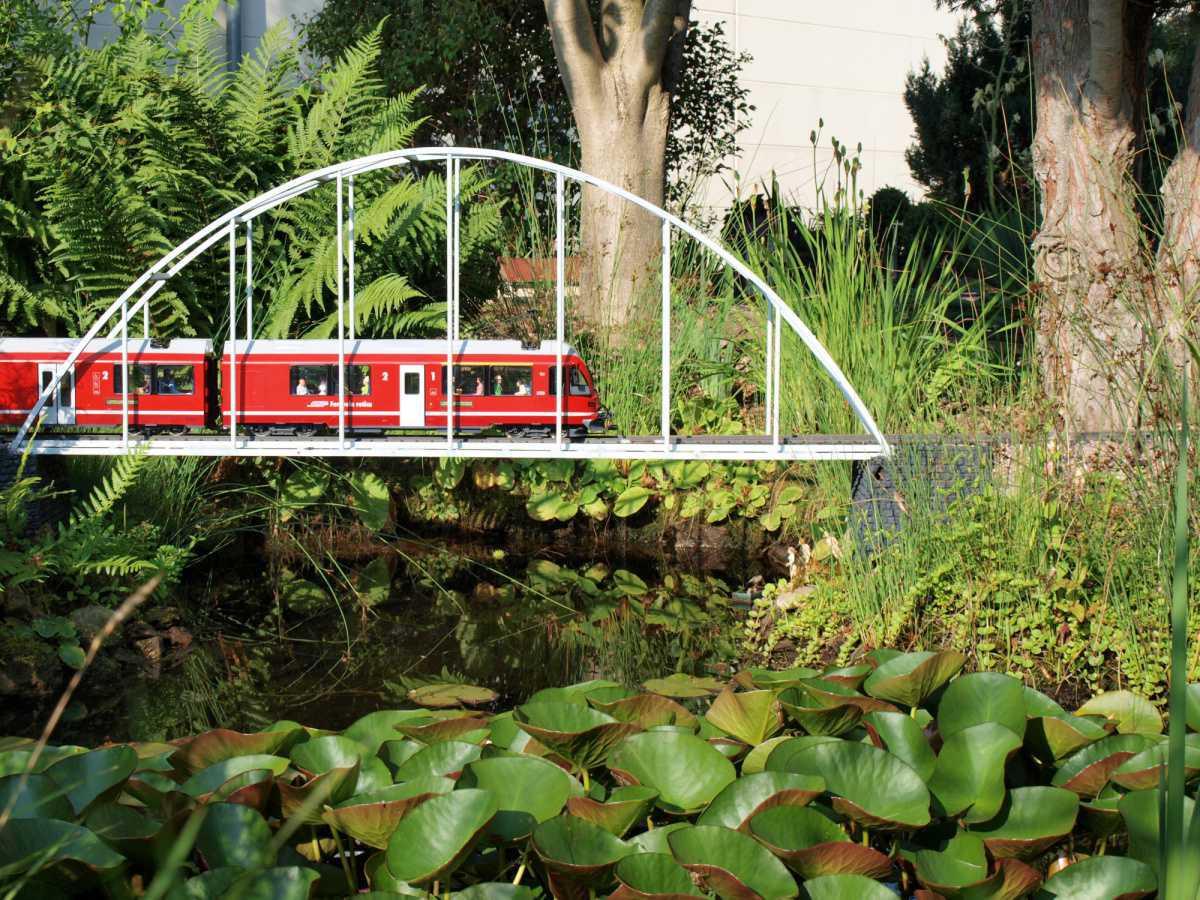 NGB - die Neue Garten Bahn