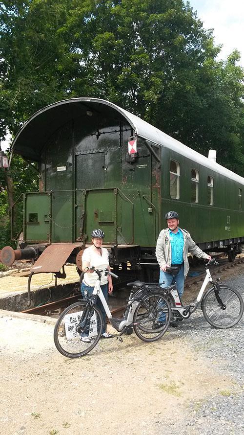 Parkbahn Bad Gottleuba