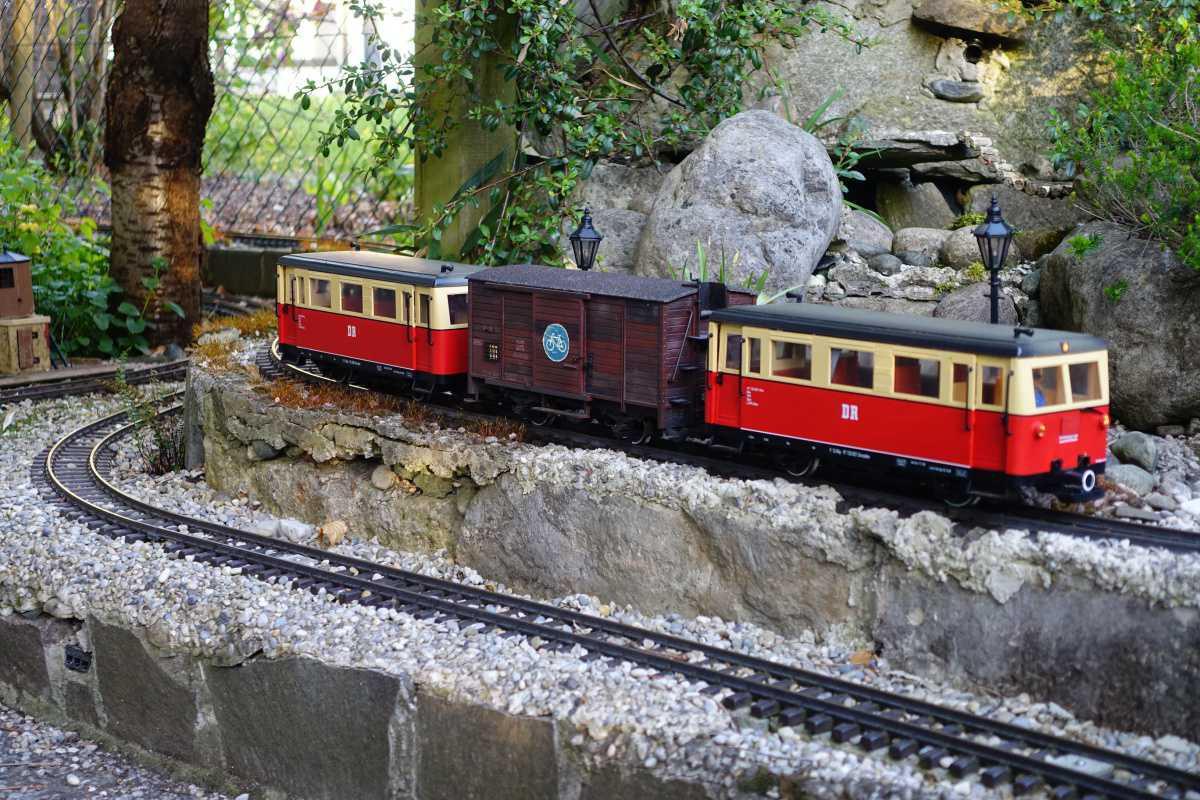 Amselbahn