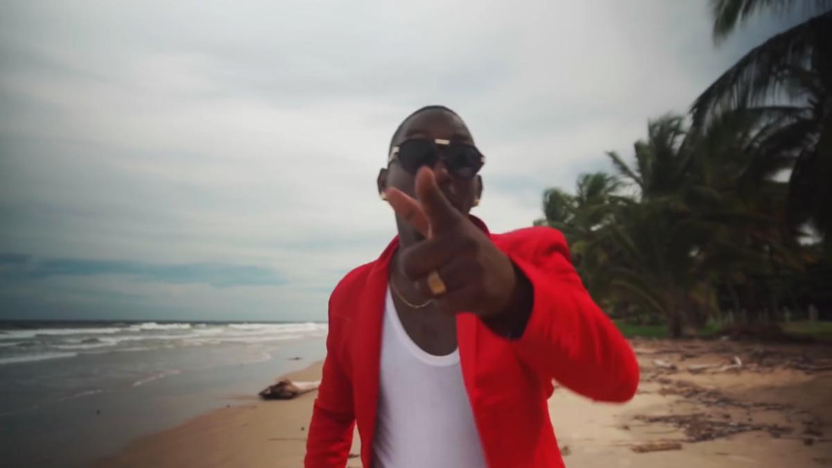 Turner // I'm A Man (Official Music Video) | (Staycation Riddim)