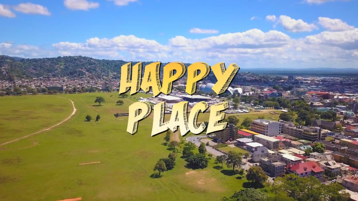 Lyrikal // Happy Place (Official Music Video)