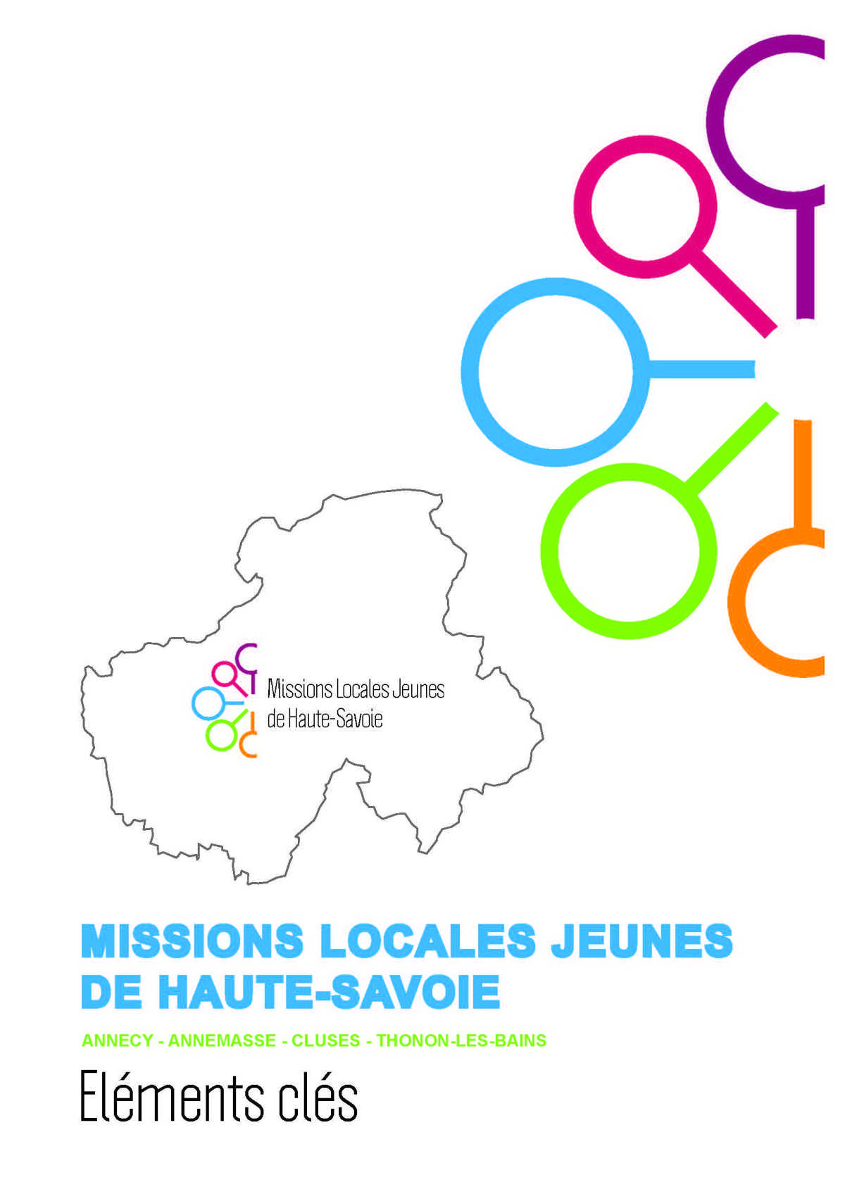 Dossier de présentation des MLJ de Haute-Savoie