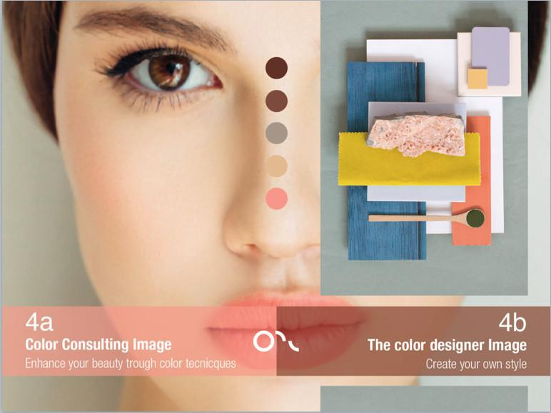 COLOR CONSULTING IMAGE