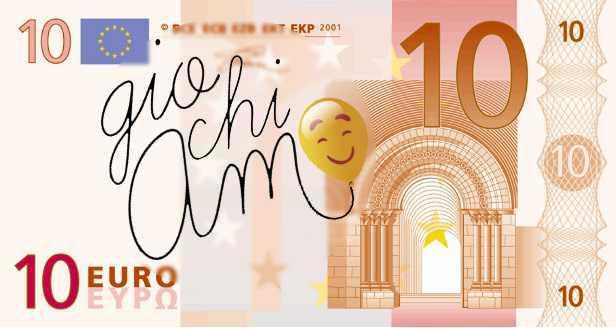 Promo Time! 10€ da spendere online