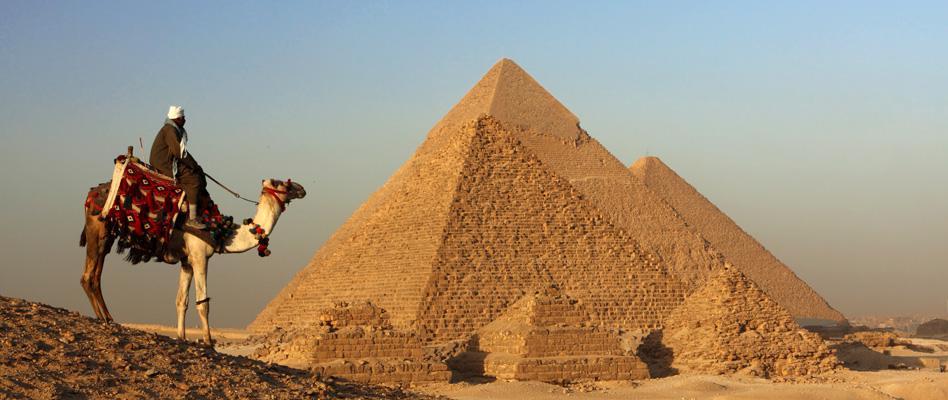L'Egypte veut accueillir 20 millions de touristes en 2020