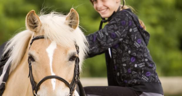 Bambini e cavalli: relazionarsi per capirsi!
