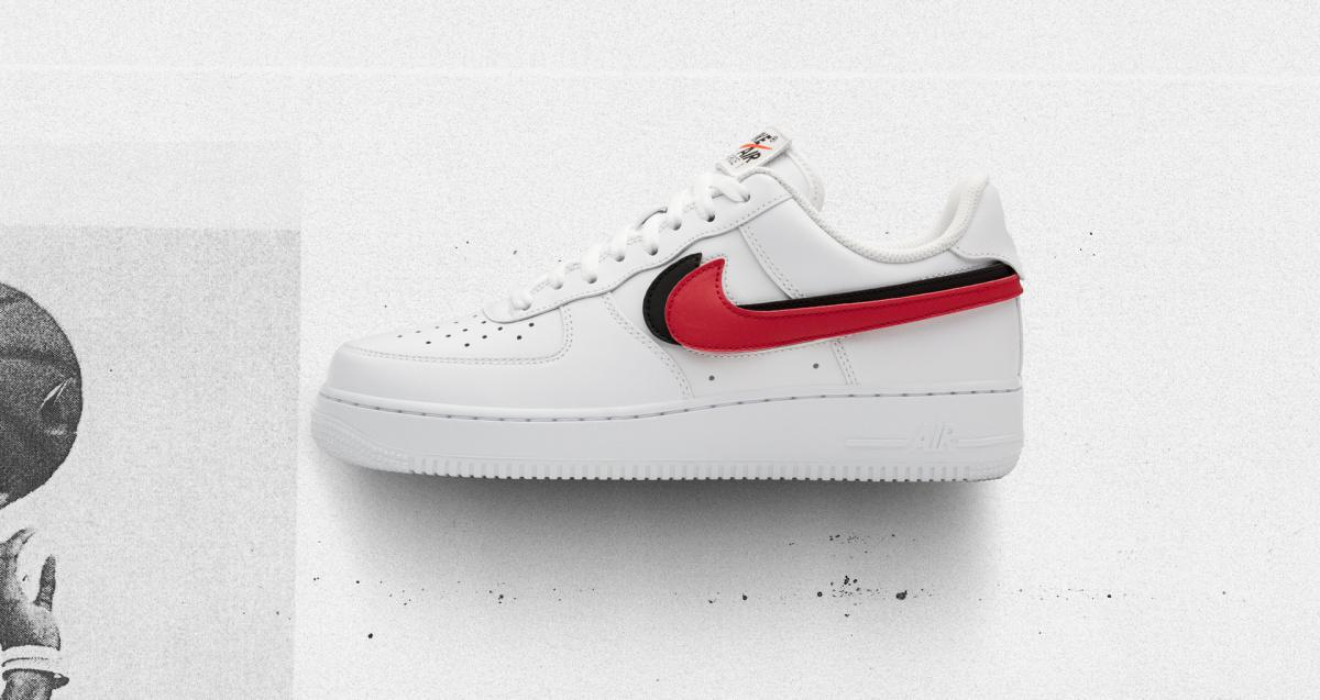 NIKE Air Force 1 Pack Swoosh