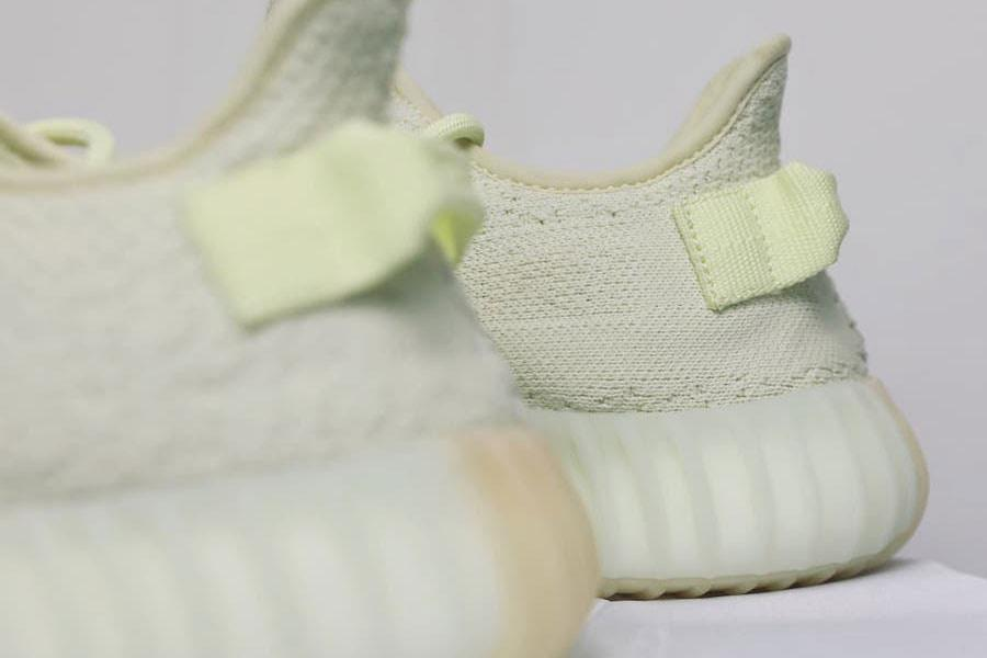 YEEZY 350 Boost V2 Butter
