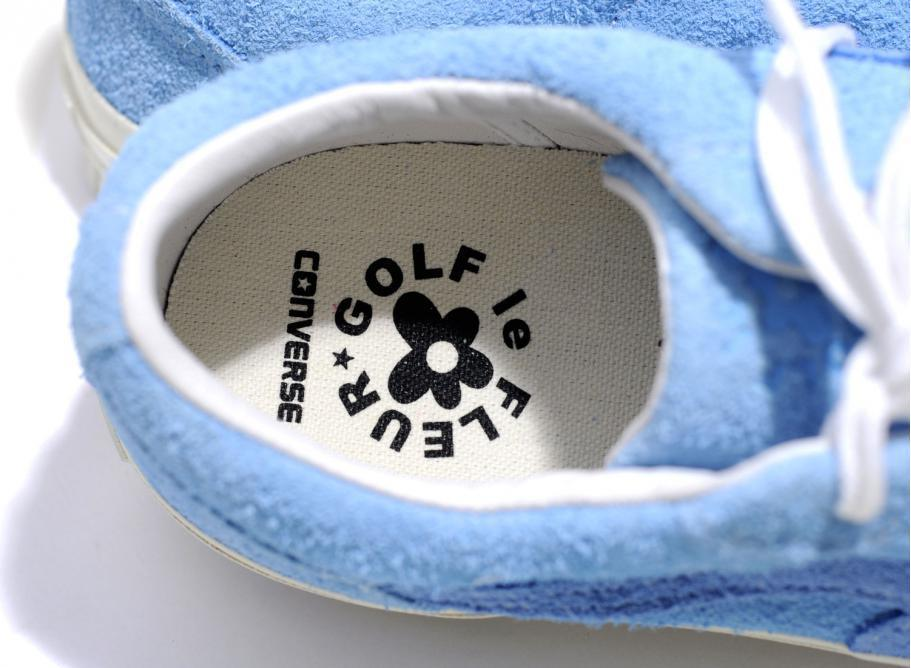 CONVERSE One Star x Golf le Fleur Taylor the Creator