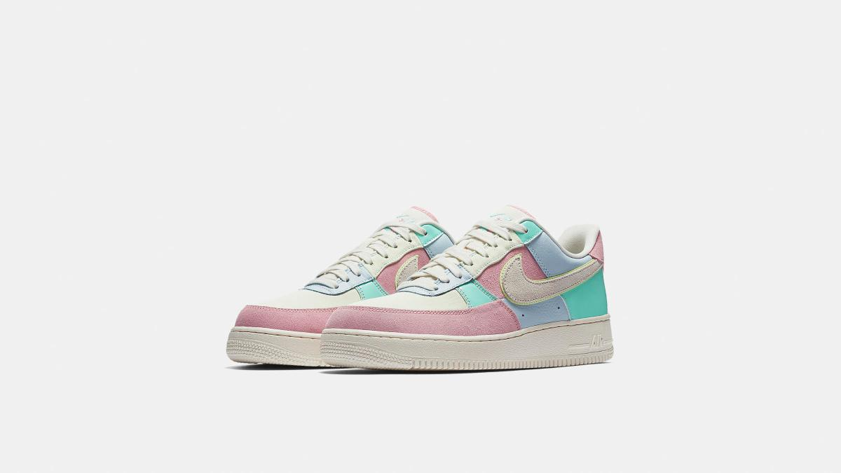 NIKE Air Force 1 Easter 2018