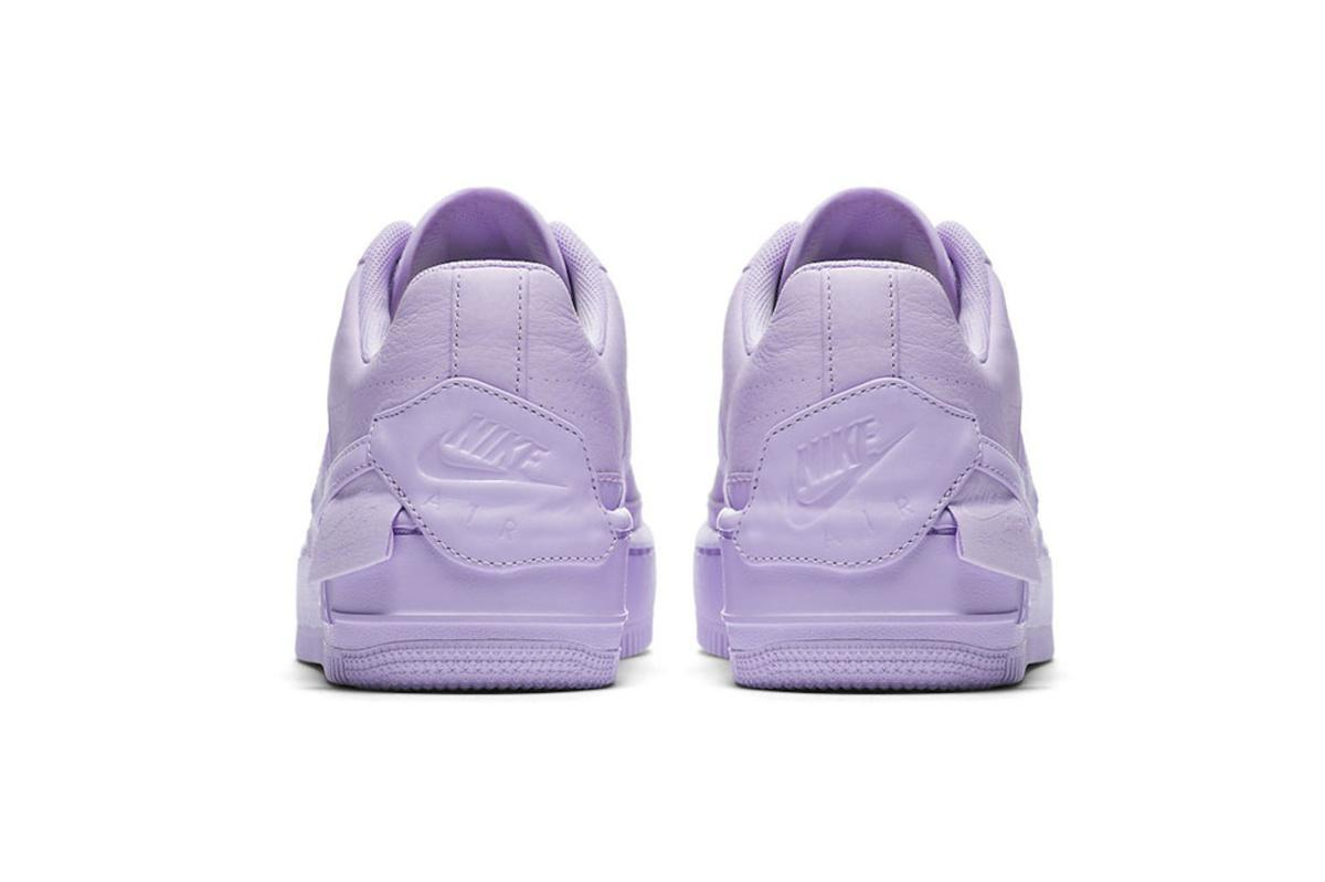 NIKE Air Force 1 Jester XX Violet Mist
