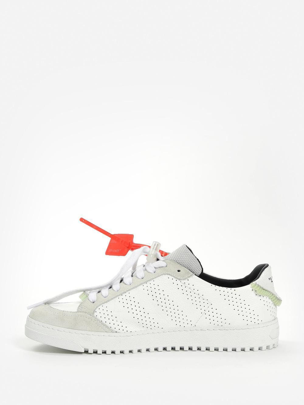 "OFF-WHITE ""Low 2.0"""