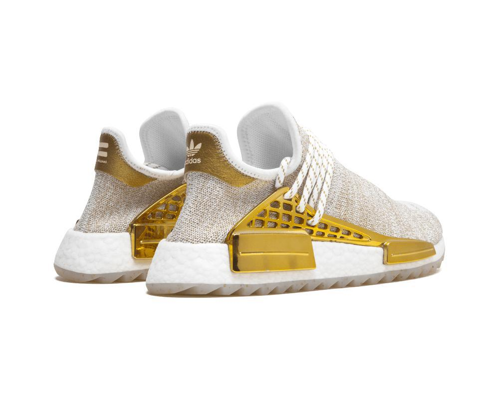 ADIDAS NMD Pharrell Hu China Pack Happy