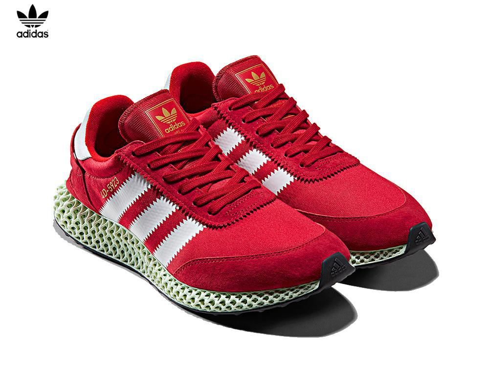 ADIDAS 4D-5923 Red
