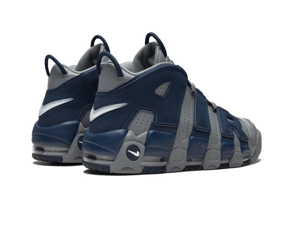 """NIKE Air More UpTempo """"Georgetown"""""""