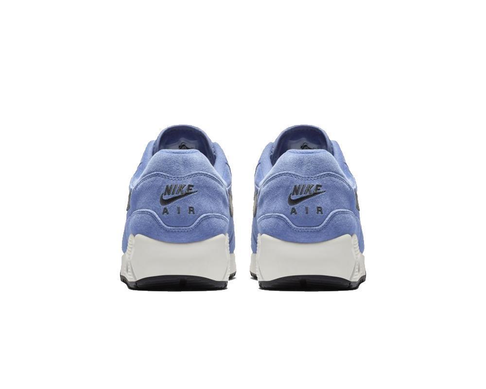 acheter en ligne af46f 4e634 NIKE Air Max 90/1 Daim Violet