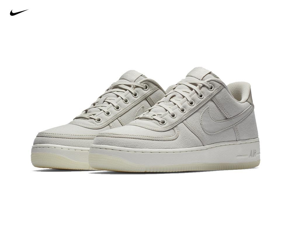 NIKE Air Force 1 Low QS Cnvs