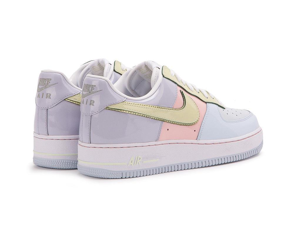 NIKE Air Force 1 Low Easter 2017