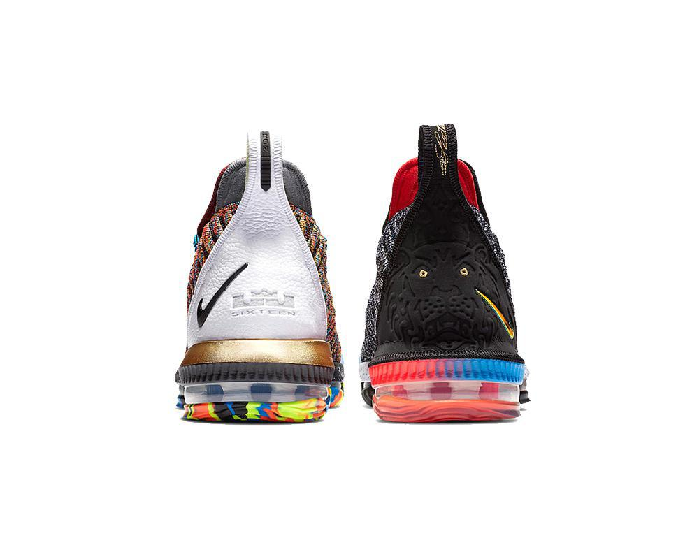 """LEBRON 16 """"What The"""""""