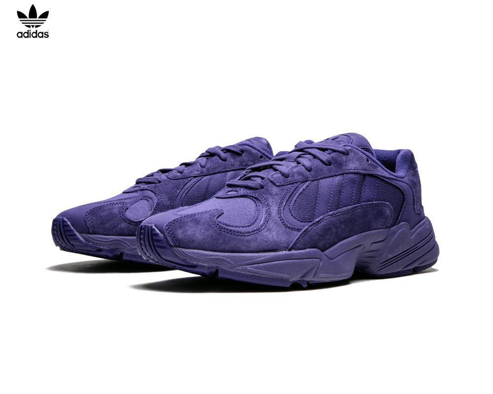 ADIDAS Yung 1 Purple