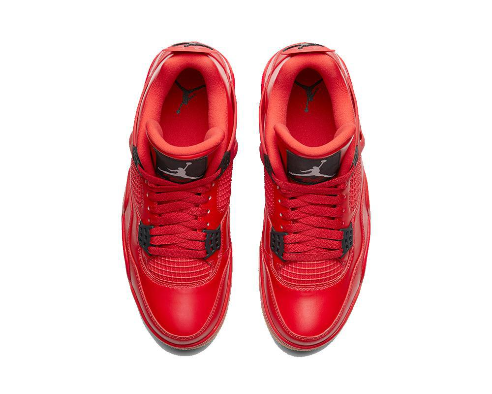 Air JORDAN IV NRG Fire Red