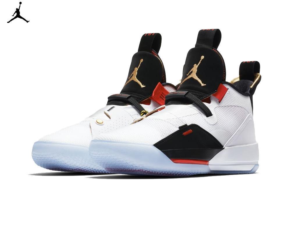 Air Jordan XXXIII Futur Flight