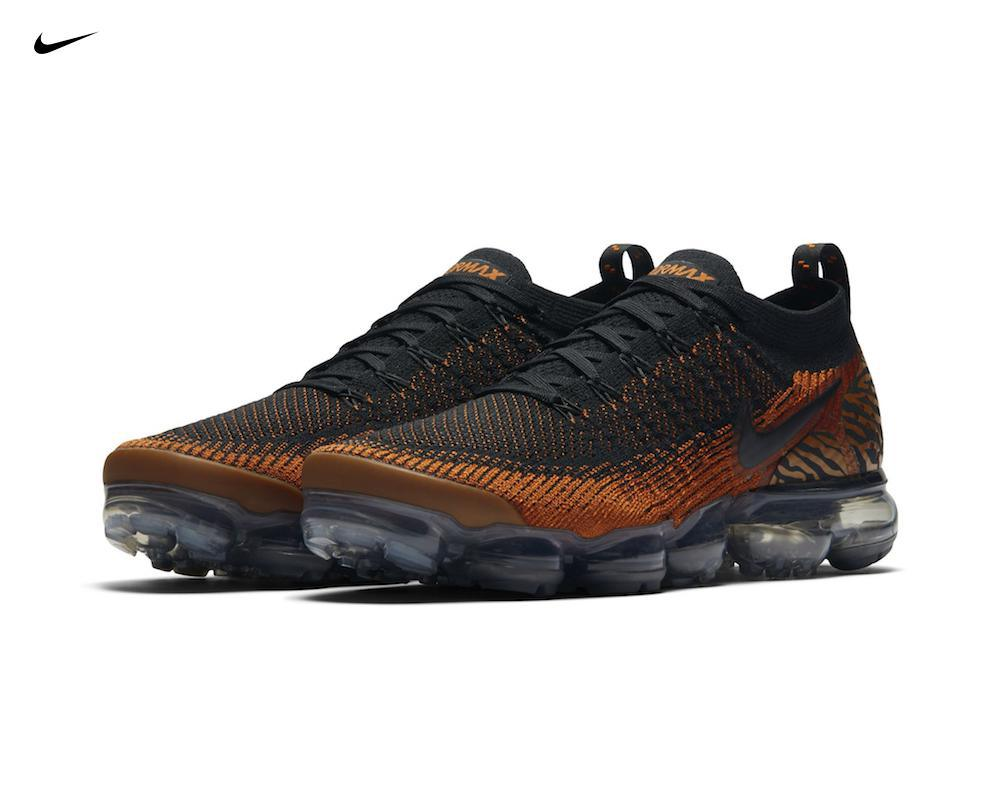 NIKE Vapormax Tiger Safari Animal Pack