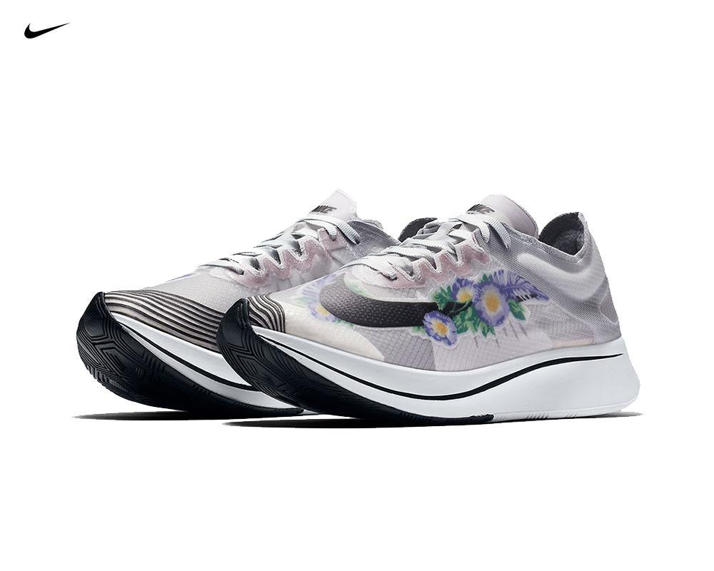 NIKE Zoom Fly SP Floral