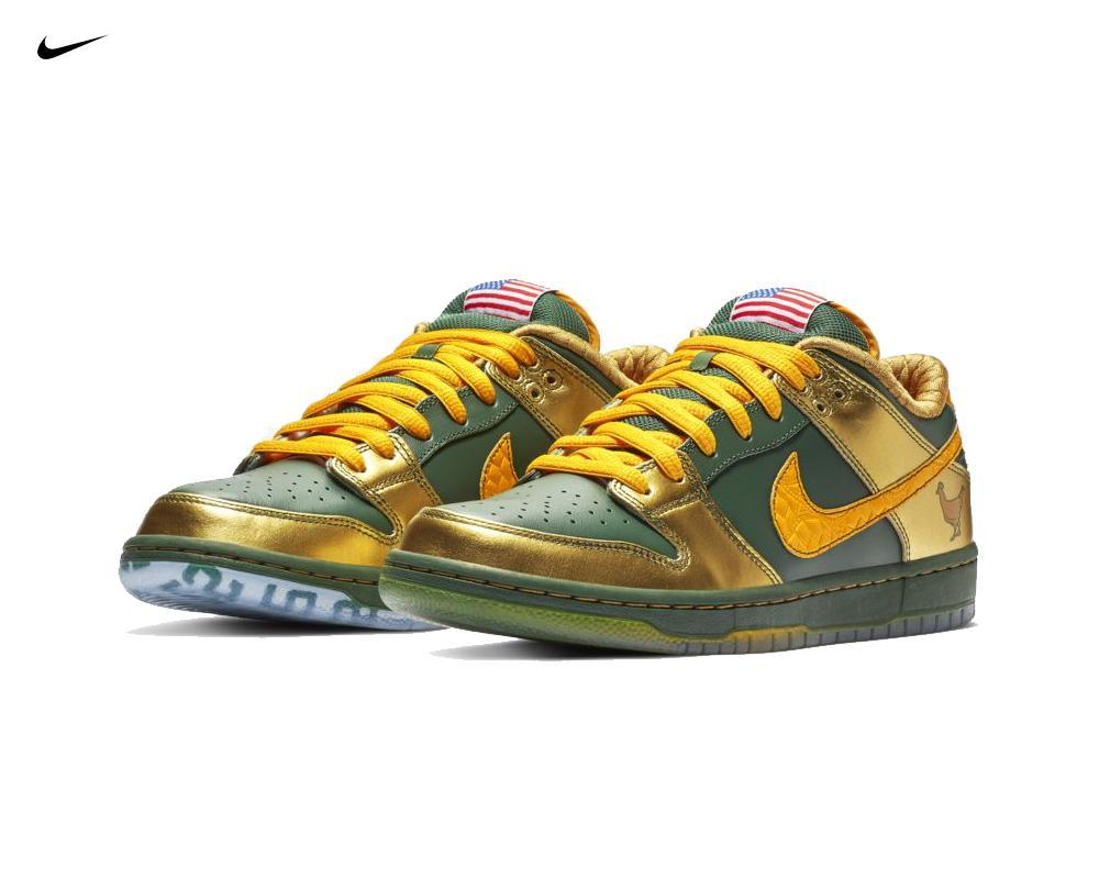 NIKE SB Dunk Low x Doernbecher Freestyle
