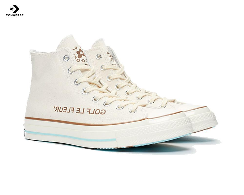 CONVERSE Chuck Taylor All-Star 70s x Golf Le Fleur