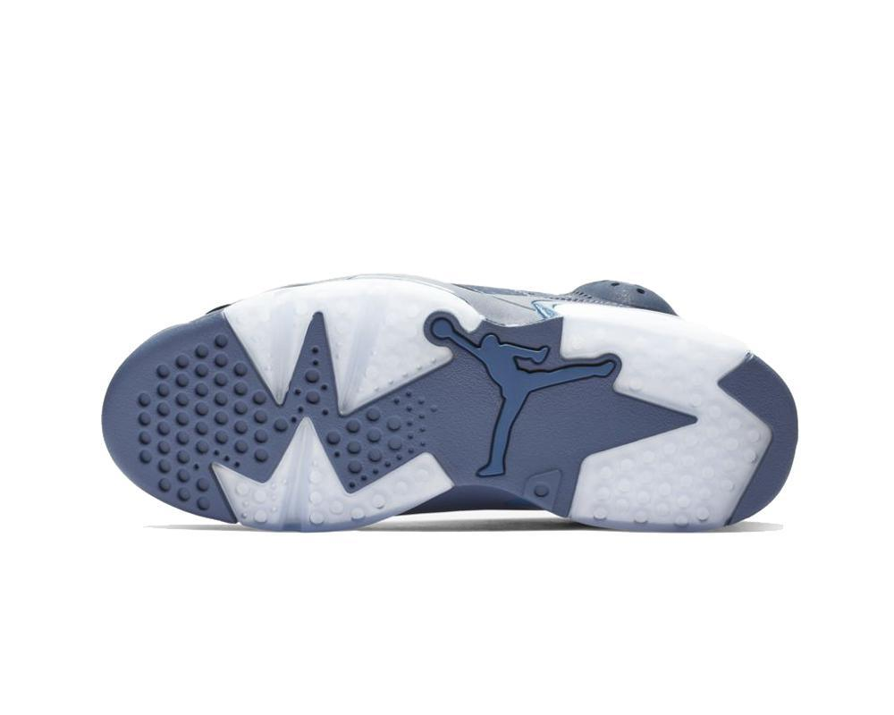 Air JORDAN VI Diffused Blue