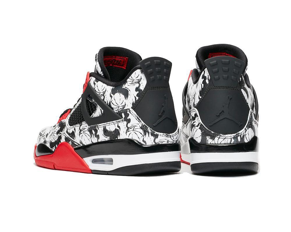 Air Jordan IV Tattoo