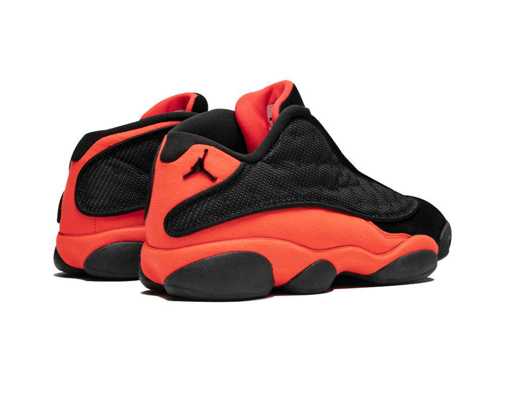 Air JORDAN XIII x Clot Infrared
