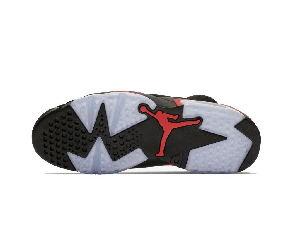 Air JORDAN VI Retro Infrared