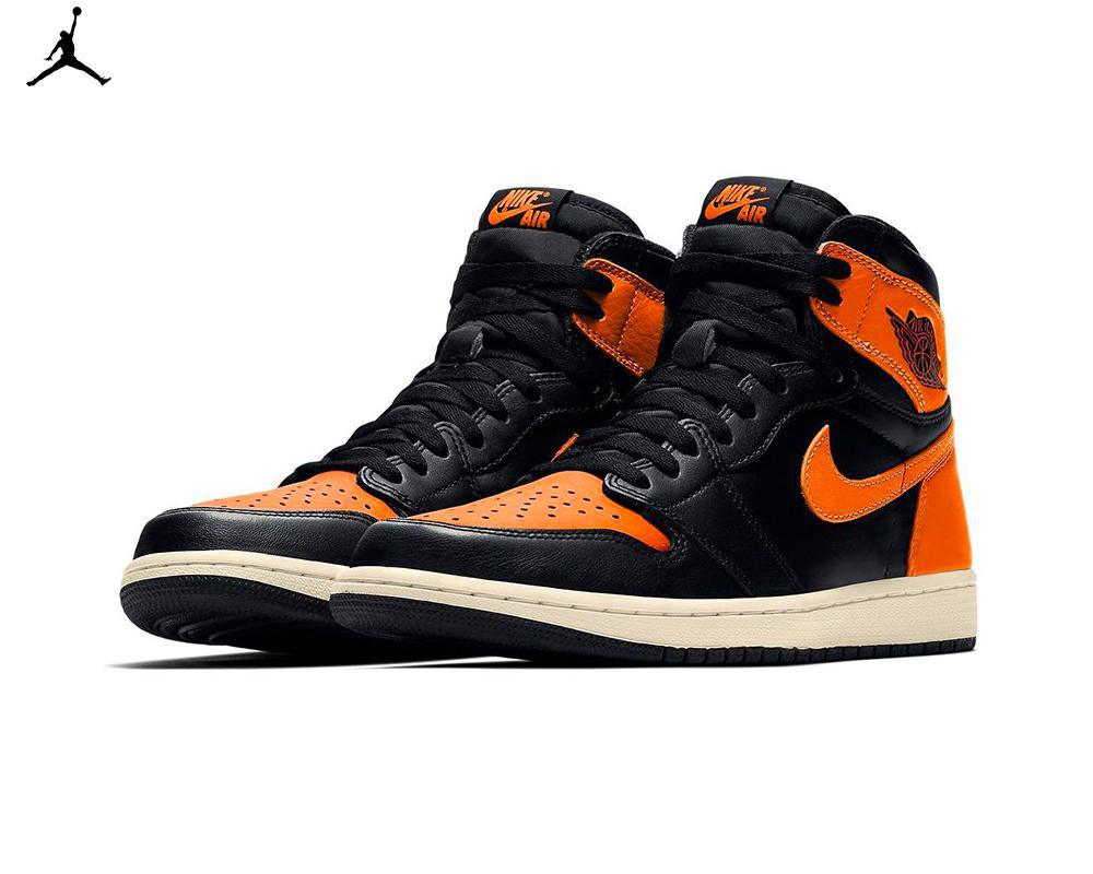 Air JORDAN I Shattered Backboard 3.0