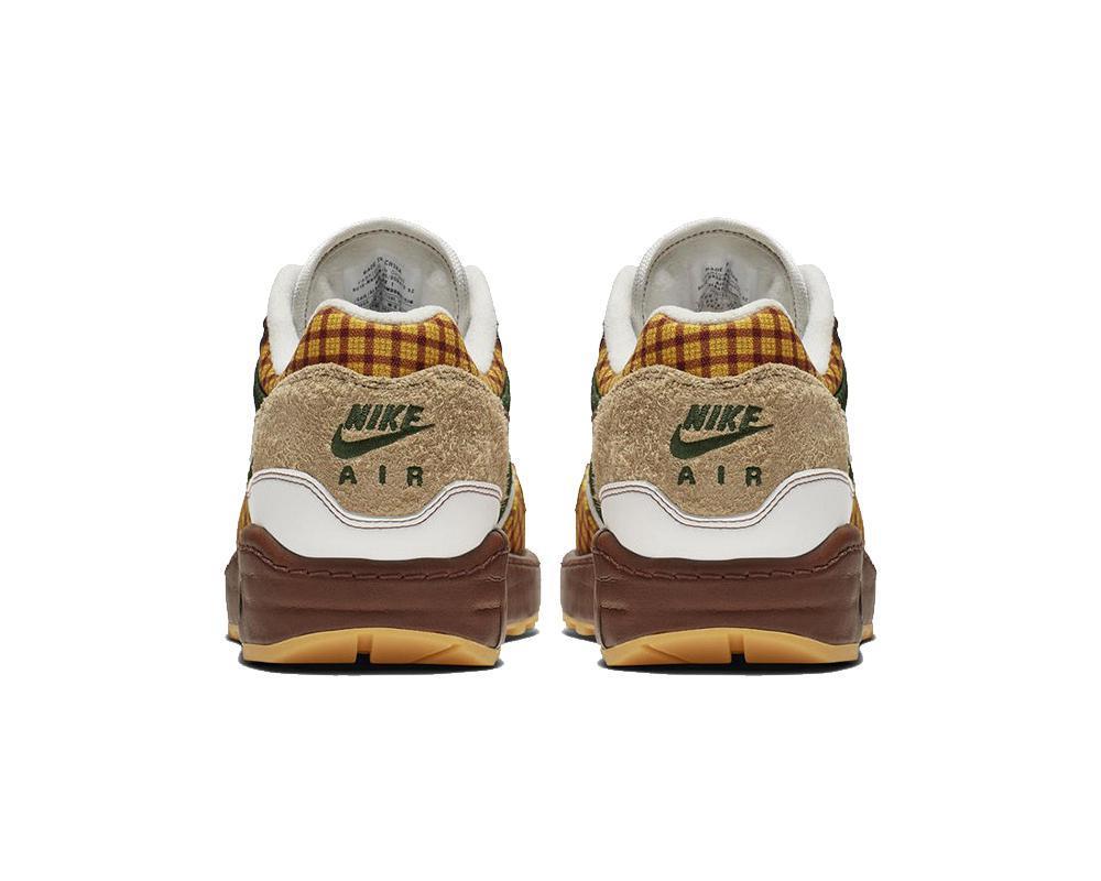 Nike & Laika dévoilent officiellement Missing Link x Nike Air Max Susan