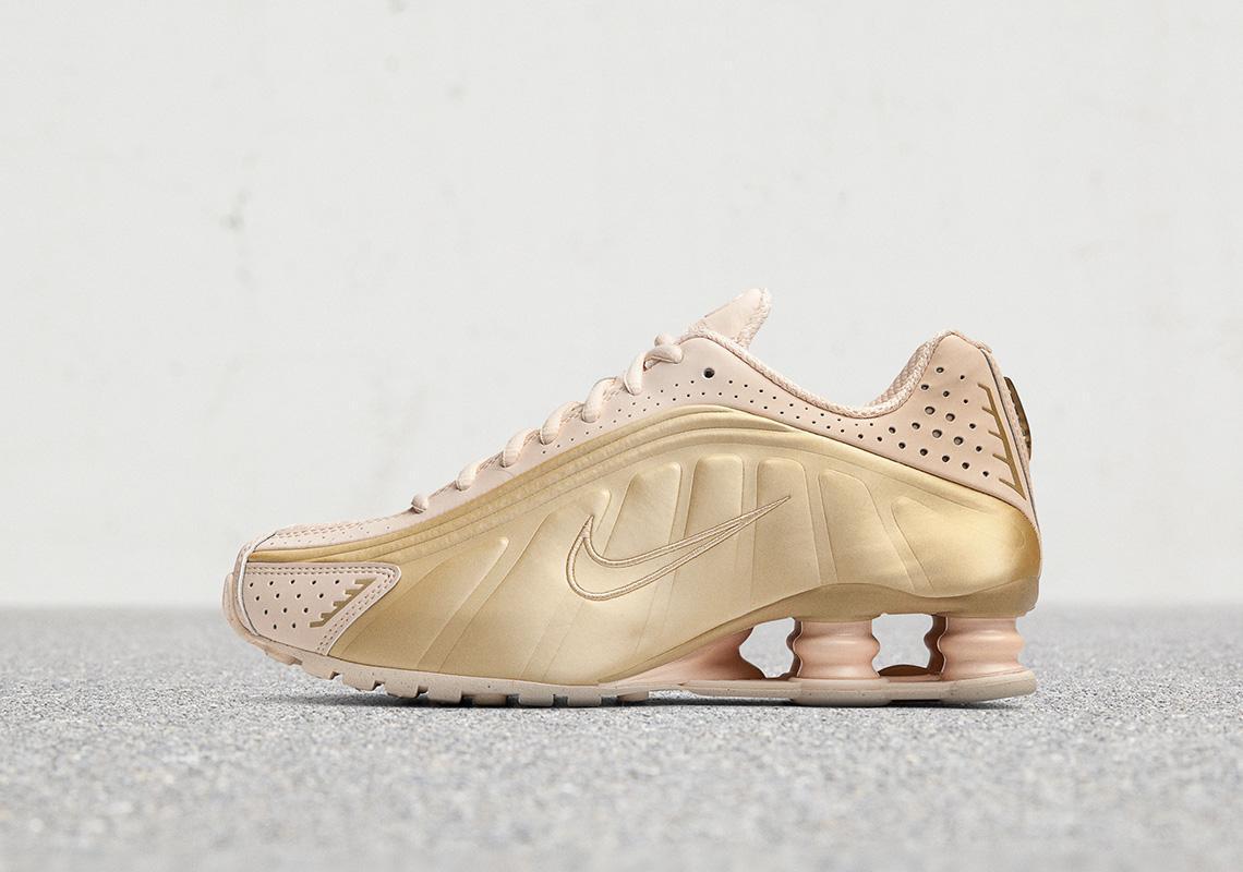 Nike présente plusieurs SNEAKERS femmes pour l'été