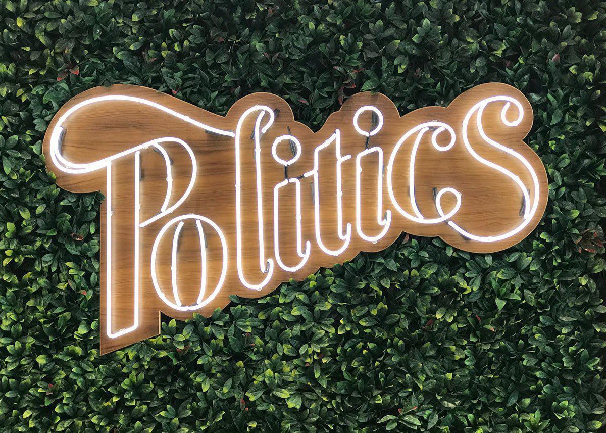 AUSTIN POLITICS