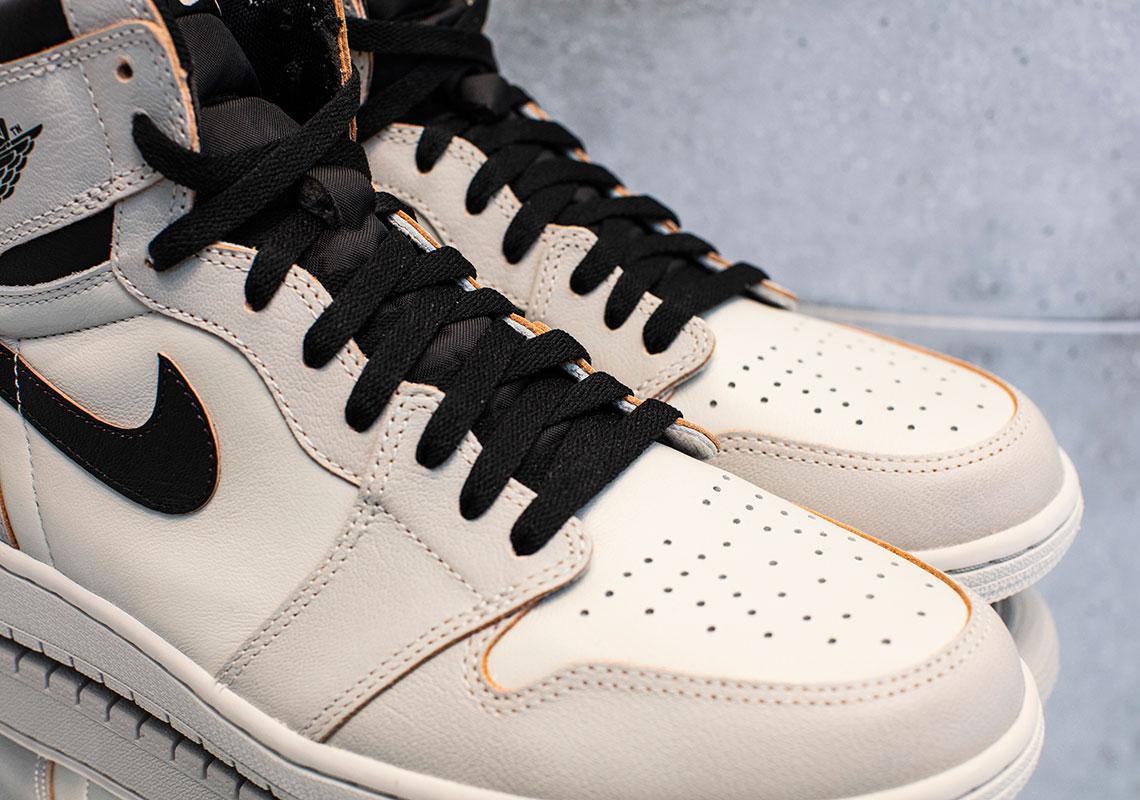 Le Air Jordan 1 OG x Nike SB sortira le 25 mai