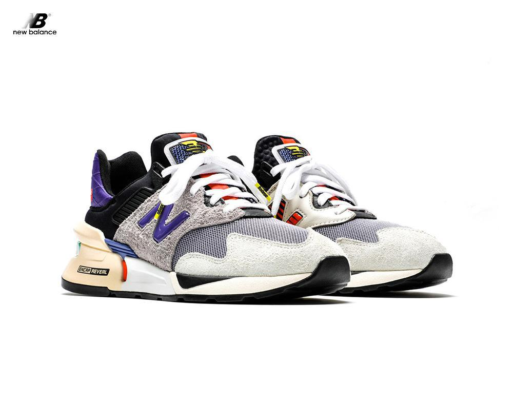 NEW BALANCE 997S x Bodega No Days Off