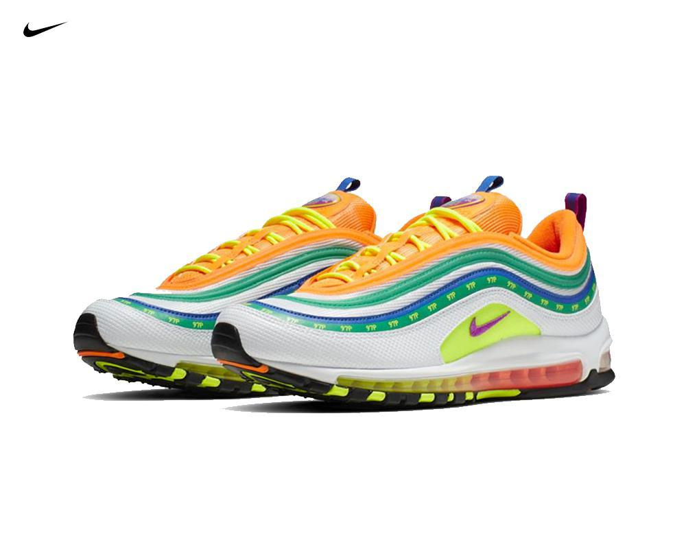 NIKE Air Max 97 JL London