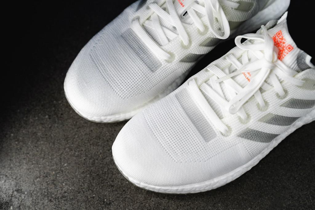 """adidas présente la FUTURECRAFT.LOOP, une running 100% recyclable """"faite pour être refaite"""""""