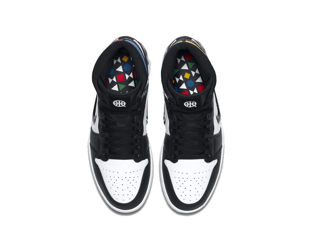 Air Jordan I x Quai 54