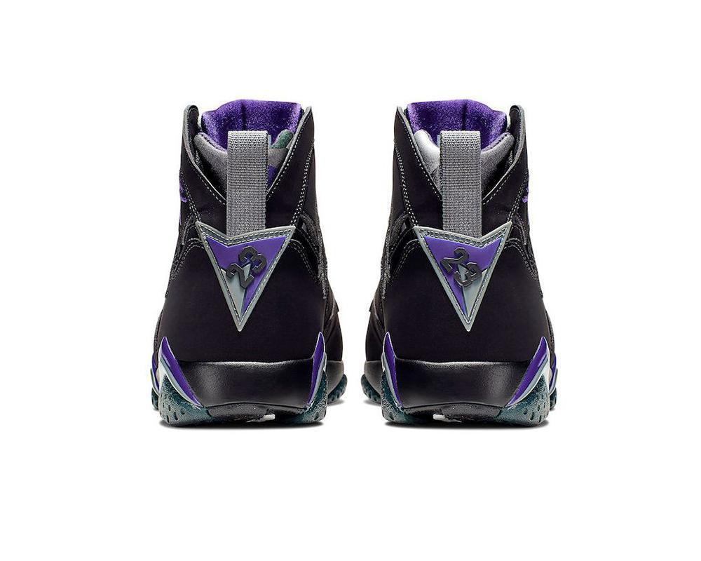 Air Jordan VII x Ray Allen