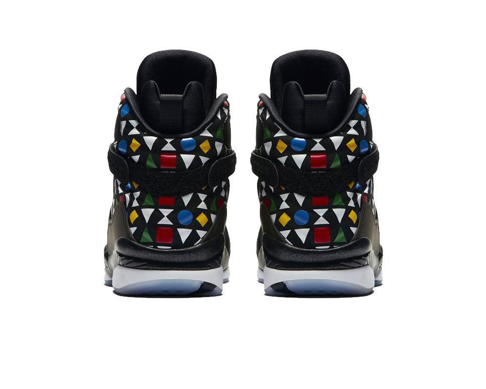 Air Jordan VIII x Quai 54
