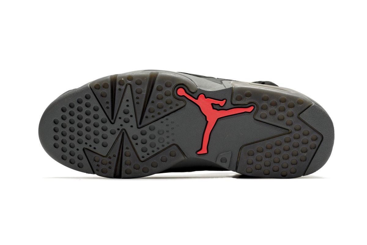 Un oeil sur la collab Paris Saint-Germain x Air Jordan