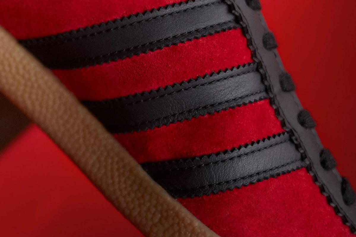 adidas Originals redonne vie à la silhouette d'OG London pour le dernier épisode de City Series