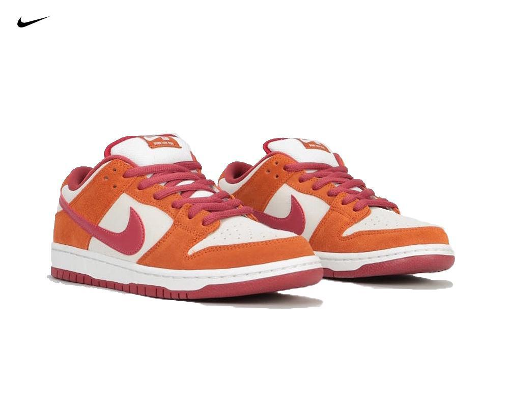 NIKE SB Dunk Low Dark Russet Cedar