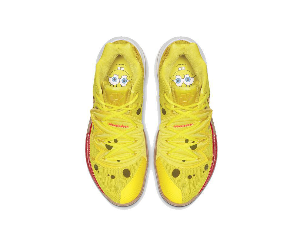 NIKE Kyrie 5 Sponge Bob